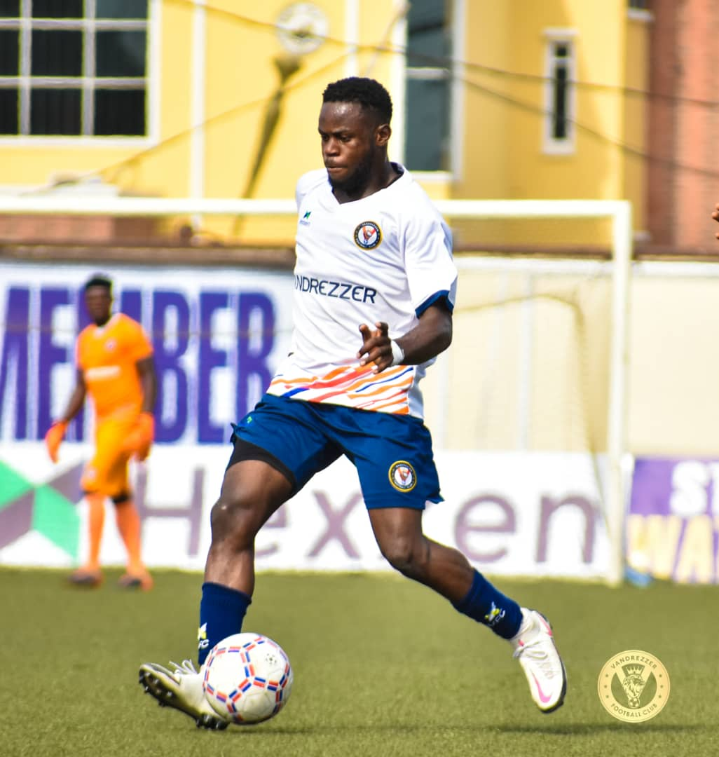 DAVID MARK TO MISS GAME AGAINST DYNAMITE FC