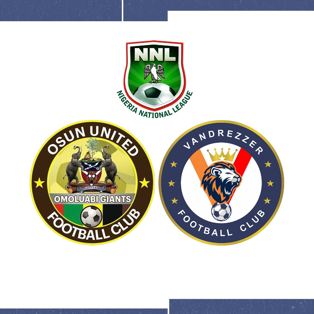 DECISION OF THE NFF DISCIPLINARY COMMITTEE ON THE NIGERIA NATIONAL LEAGUE CASES BROUGHT BEFORE IT ON 21ST APRIL, 2021