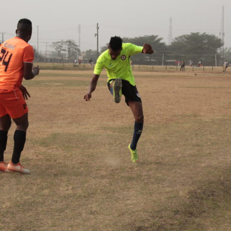 IBOM-LIONS DERBY ENDS IN STALEMATE