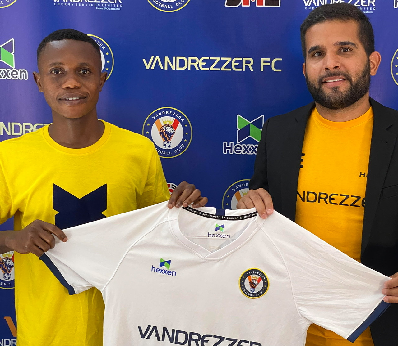 IPAYE PENS DEAL WITH VFC