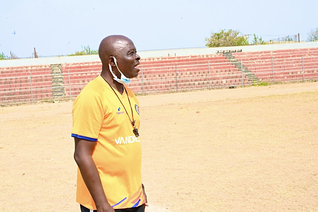LIONS READY TO ROAR AGAINST OSUN