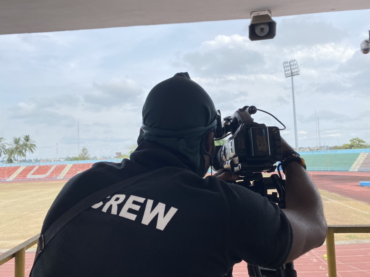 RE : ROVERS vs VFC - ACCESS GRANTED TO VFCTV CREW