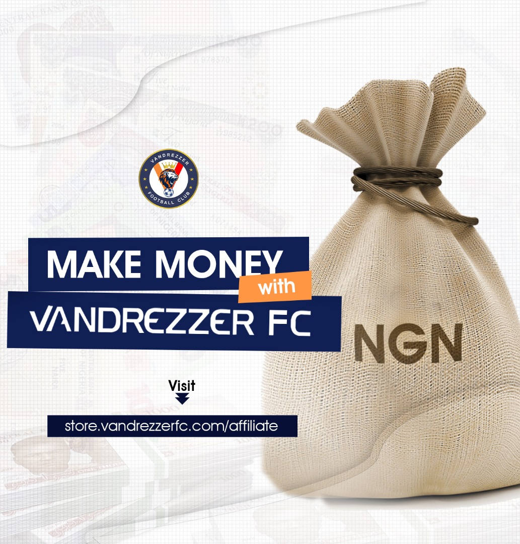 Refer & Earn With Vandrezzer FC