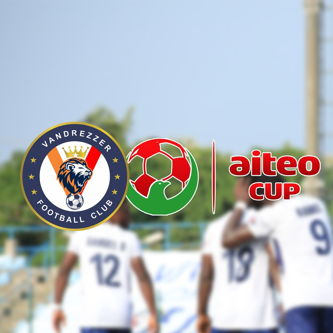 SELECTION PROCESS RULES VFC OUT OF 2020/21 AITEO CUP COMPETITION