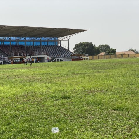 VANDREZZER GIVES IKOT EKPENE STADIUM FACE-LIFT