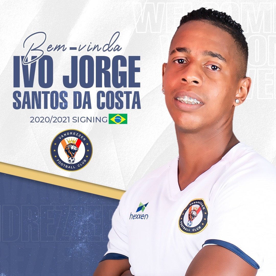 VFC COMPLETES SIGNING OF IVO