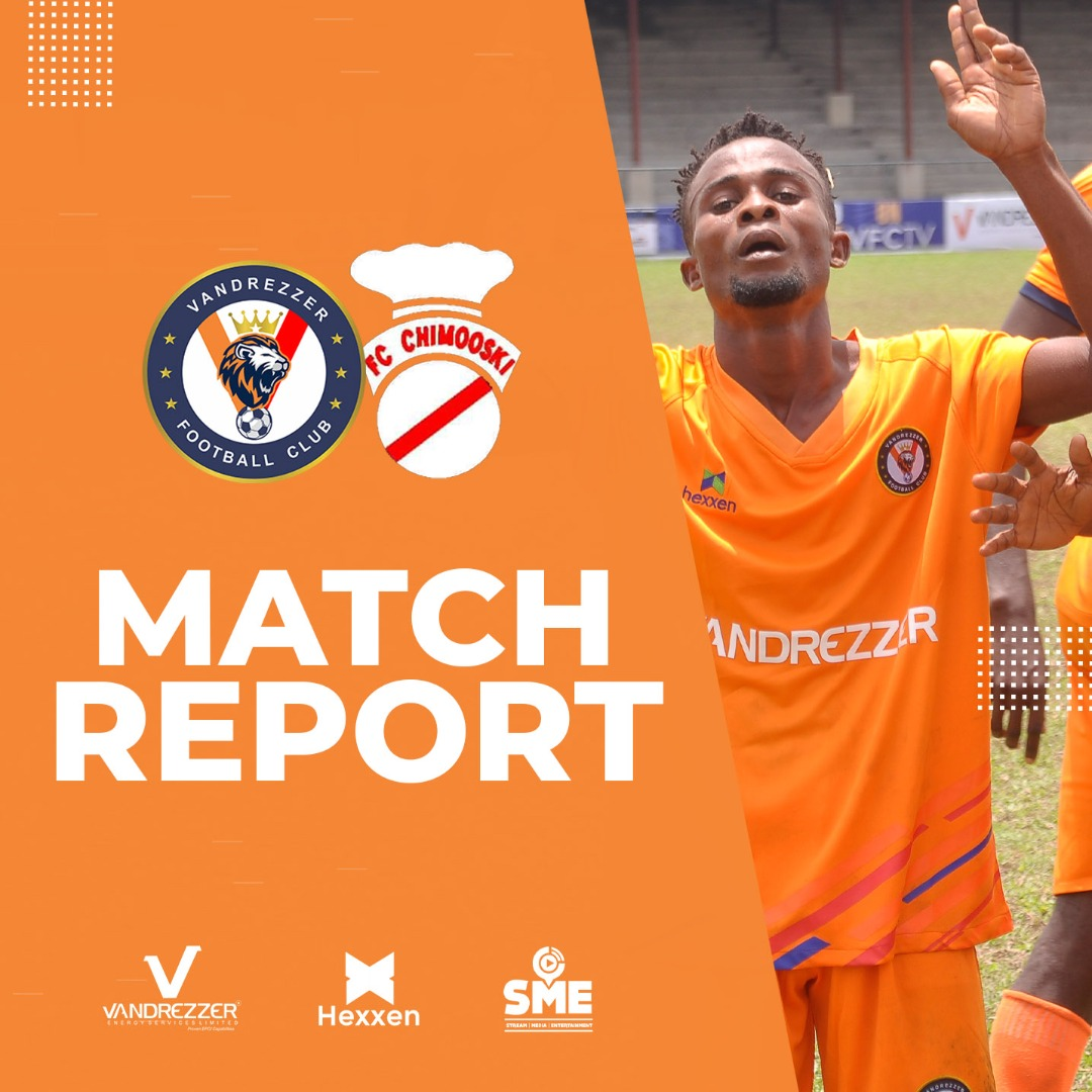 VFC DS END NLO CAMPAIGN ON A HIGH